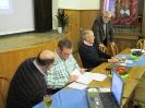 Jahreshauptversammlungen